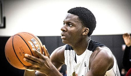 Clint Capela has been signed by the Houston Rockets.