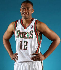 Jabari Parker is a great consolation prize for the Milwaukee Bucks.