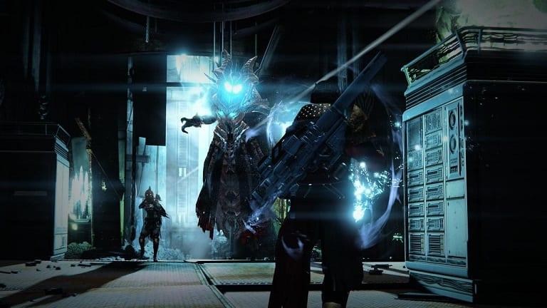 The Dark Below DLC