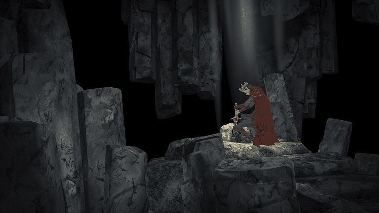 King's Quest: Rubble Without a Quest