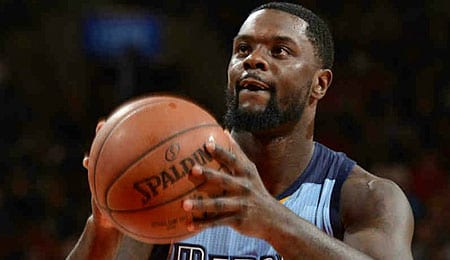 Lance Stephenson is proving valuable for the Memphis Grizzlies.