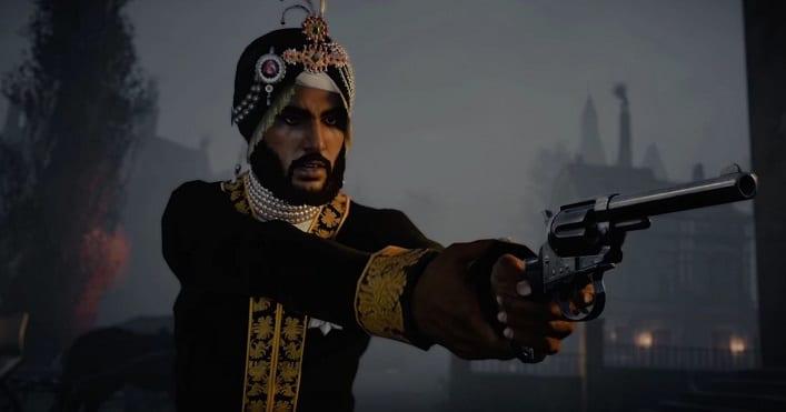 The Last Maharaja DLC