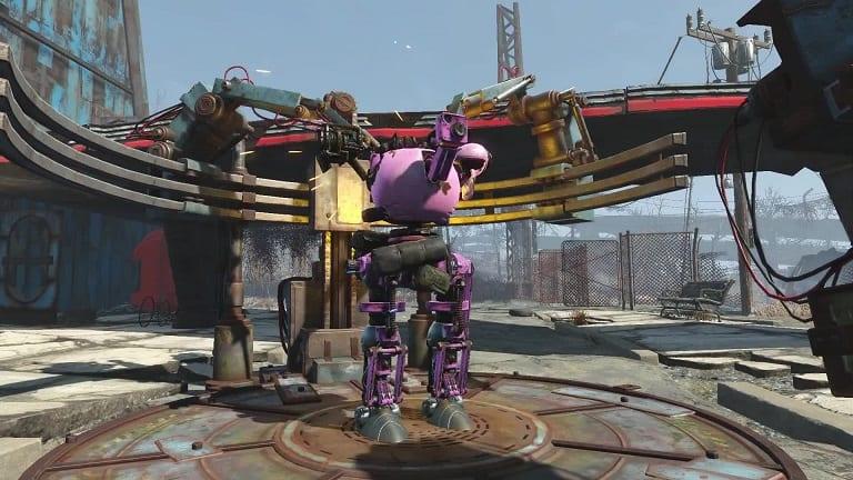 Automatron DLC