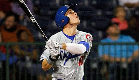 Max Kepler has been recalled by the Minnesota Twins.