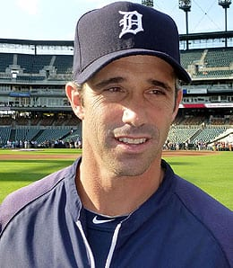 Brad Ausmus could soon part ways with the Detroit Tigers.