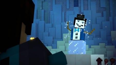 Minecraft Story Mode - Season Two, Episode 2