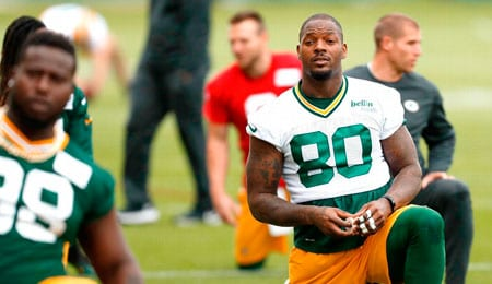 Martellus Bennett could help swing the division for the Green Bay Packers.