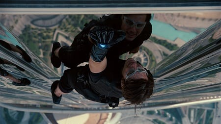 Mission: Impossible 1-5 4K UHD