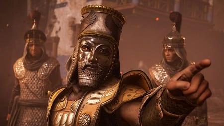 Assassin's Creed Odyssey LOTFB1