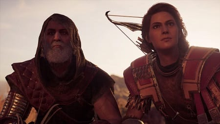 Assassin's Creed Odyssey LOTFB2