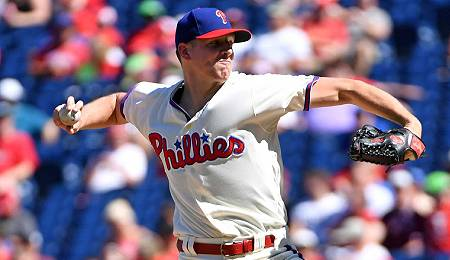 Nick Pivetta has been a big disappointment for the Philadelphia Phillies.