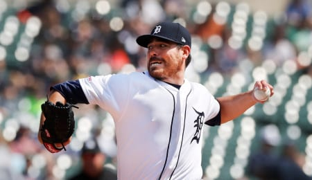 Matt Moore teased us with two superb starts for the Detroit Tigers.