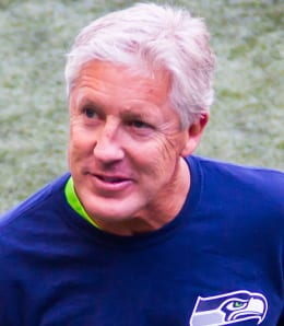 Can Pete Carroll lead his Seattle Seahawks to the NFC Finals?