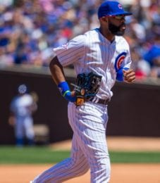 Jason Heyward hasn't been the same player since coming to the Chicago Cubs.