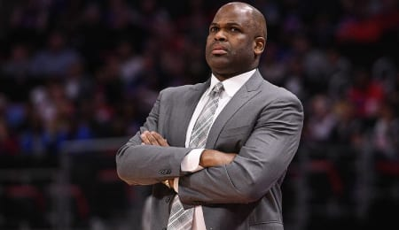 Nate McMillan has been fired by the Indians Pacers.