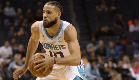 Caleb Martin could be useful for the Charlotte Hornets.