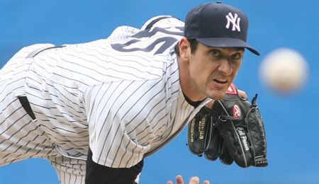 Carl Pavano may soon be able to help the New York Yankees.