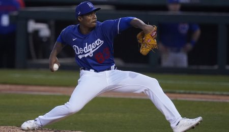 Josiah Gray should get a chance to shine for the Washington Nationals.