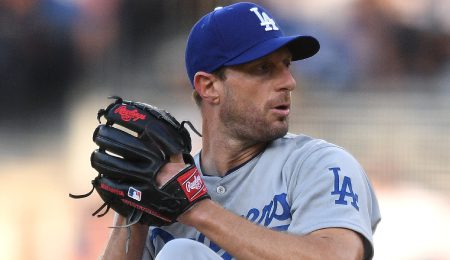 The Los Angeles Dodgers nailed it with the acquisition of Max Scherzer.