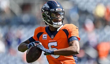 Teddy Bridgewater has been terrific for the Denver Broncos.